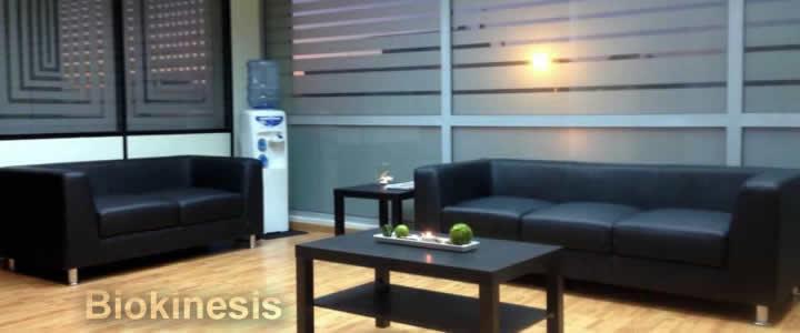 BioKinesis - Φυσικοθεραπευτικό Κέντρο
